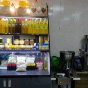 فروشگاه های زنجیره ای الماس شهر شیراز