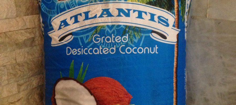 پودر نارگیل آتلانتیس
